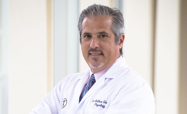 Dr. Matthew Gdovin