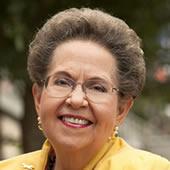Dr. Pat Graham