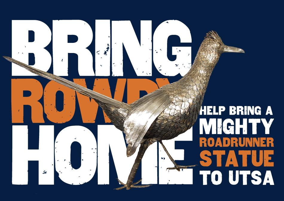 Bring Rowdy Home