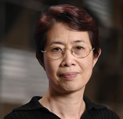 Dr. Meizi He
