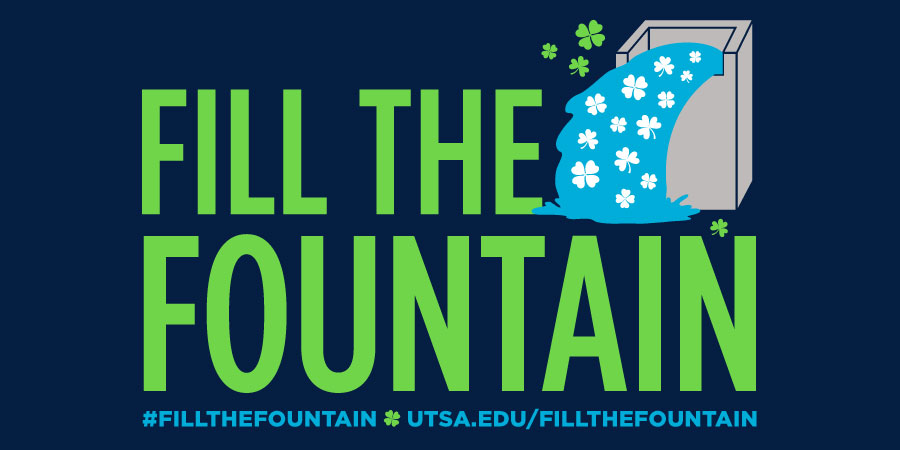 Fill the Fountain