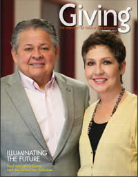 Giving 2012 Magazine