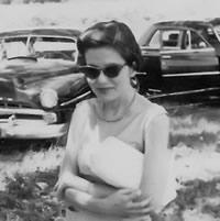Mary E. McKinney