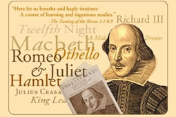 Friends of Shakespeare