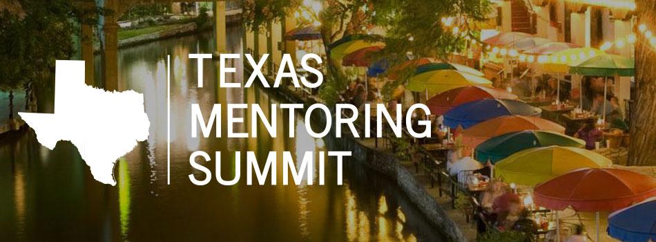 Texas Mentoring Summit