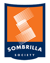 Sombrilla Society logo
