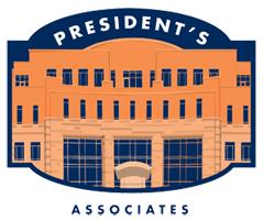 President's Associates logo